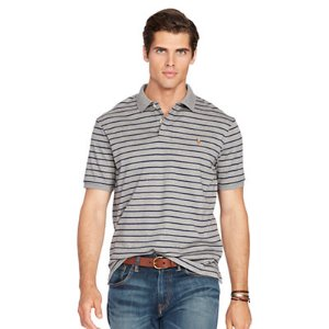 Pima Soft-Touch Polo Shirt - Classic Fit � Polo Shirts - RalphLauren.com