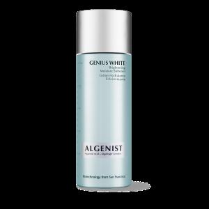 GENIUS WHITE Brightening Moisture Softener | Algenist®