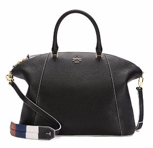 BERKELEY MEDIUM SLOUCHY SATCHEL @ Tory Burch