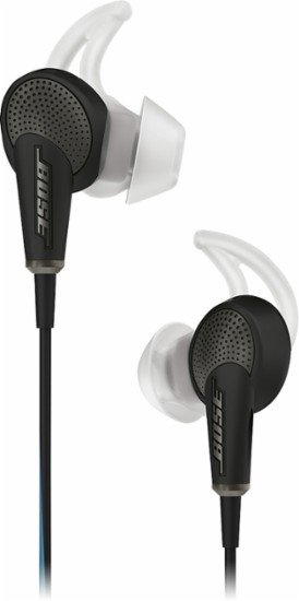 $174.99 Bose QuietComfort® 20 Acoustic Noise Cancelling® headphones