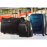 Luggage and Business Cases @ Samsonite
