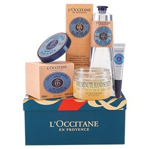 Beautiful Hands Pampering Gift   All Gifts