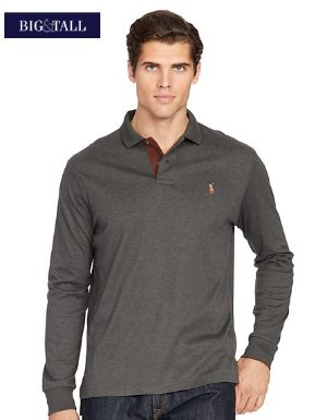 Extra 40% OffCotton polo Sale @ Ralph Lauren