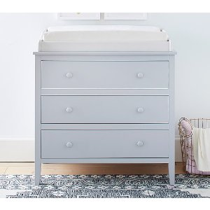 Emerson Dresser & Topper Set | Pottery Barn Kids