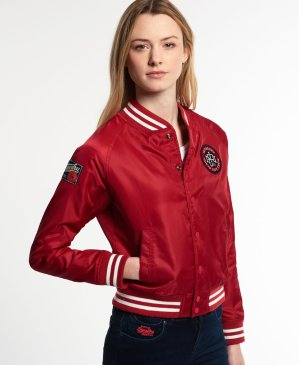 50% Off Women's Jackets On Sale @ Superdry