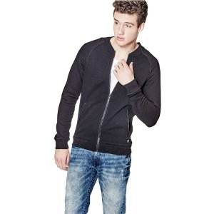 Marlow Bomber Jacket | GuessFactory.com