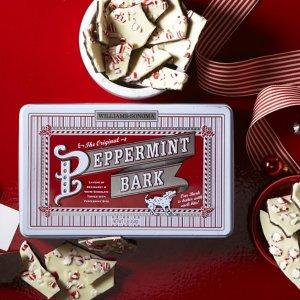 Williams Sonoma The Original Peppermint Bark