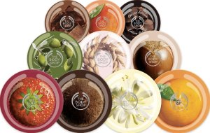 Up to 75% Off Sale Items @ The Body Shop