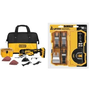 Up to 36% Off Select Dewalt Tools @ Amazon.com