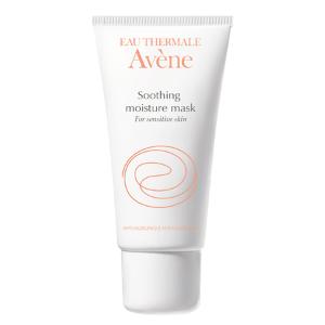 Avene Soothing Moisture Mask | BeautifiedYou.com