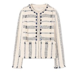 Up to 70% Off Women's Jackets @ Tory Burch