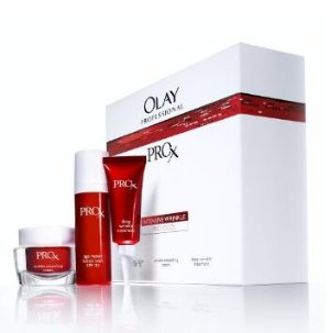 Olay Professional ProX Intensive Wrinkle Protocol 1 Kit