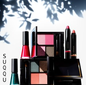 Extra 10% Off Suqqu Beauty Purchase @ Harrods