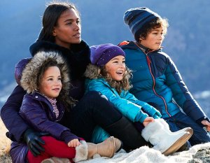50% OFF OuterwearBig Sales Event @Lands End