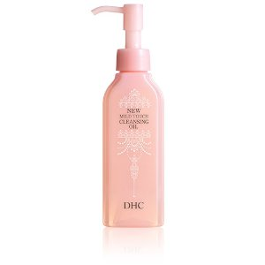 New Mild Touch Cleansing Oil | Makeup Remover | DHC | The Japanese Skincare and Makeup Experts | DHC