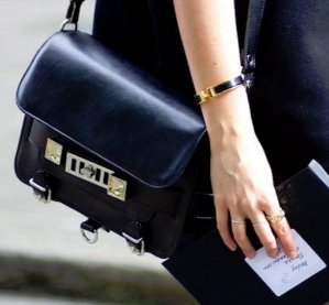 Up to 30% Off Proenza Schouler Bags @ Forzieri