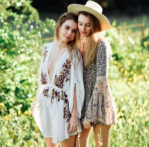 Up to 60% Off Free People Women's Clothing @ Shopbop