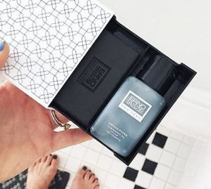 $28 Erno Laszlo Detoxifying Double Cleanse Travel Set @ Sephora.com