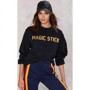 Private Party Magic Stick Sweatshirt