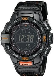 $109.85Casio Men's PRG-270B-1CR PRO TREK Aviator Black Watch