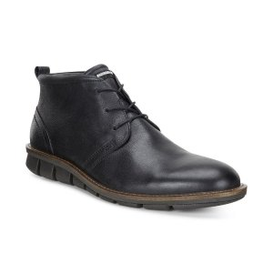 ECCO JEREMY HYBRID BOOT | MEN | FORMAL BOOTS | ECCO USA