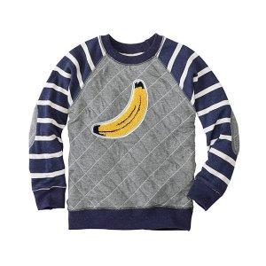 Boys All Play Sweatshirt | Boys Hoodies & Sweatshirts
