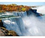【4 Day Philadelphia+DC+Niagara Fall Tour】