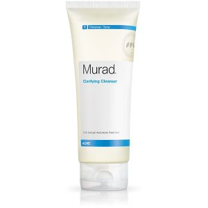 Clarifying Cleanser for Acne | Murad