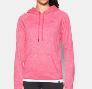25% Off  + Free Shipping Select Tech & Fleece @ Under Armour