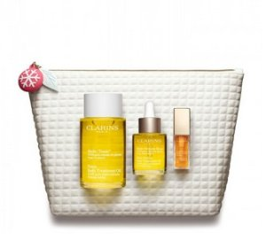 £49(£98) + Free ShippingClarins Sweet Treasures Collection Gift Set