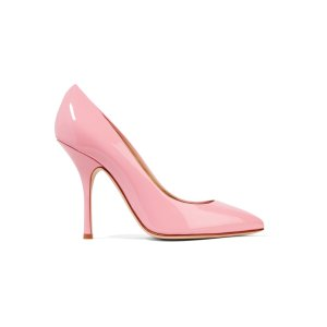 Patent-leather pumps | Giuseppe Zanotti | US | THE OUTNET
