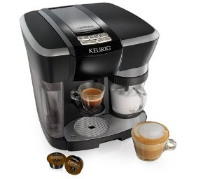 $99.99Keurig Rivo R500 Cappuccino and Latte System