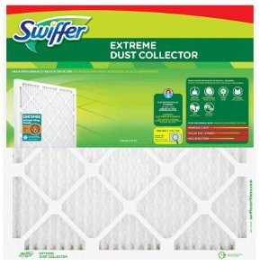 45% Off, $79.95Select Swiffer Air Filters