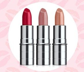 for Only $45  ($63 Value) Receive an Exclusive Limited Edition Lip Trio