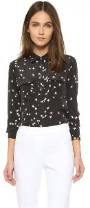 Up To 70% Off+Extra 25% Off Equipment Clothing Sale @ Shopbop