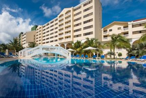You Can Now Redeem Starpoints For First US Branded Hotel In Cuba
