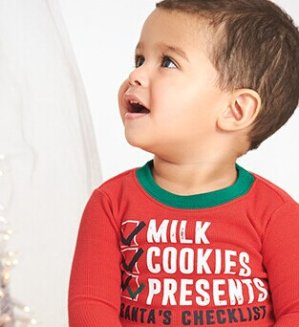 Up to 60% Off + Extra 25% Off $50 + Free Shipping Baby and Kid's Apparel Sale @ Carter's