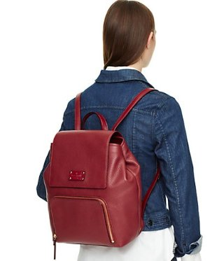 Starting from $89 Backpack @ kate spade