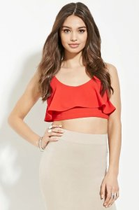 Up to 70% Off Select Styles @Forever21.com