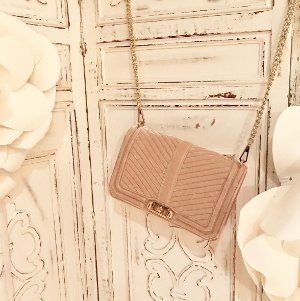 As Low As $64Pink Handbag Sale @ Rebecca Minkoff