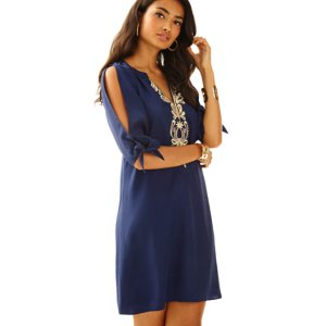 Bryce Tunic Dress | 25023 | Lilly Pulitzer