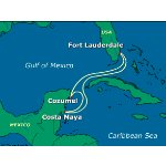 5 Days Caribbean Cruise on Royal Caribbean