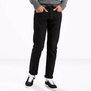 501® CT Jeans | Black Rinse |Levi's® United States (US)