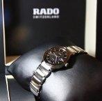 $528 Rado Women's Centrix Watch
