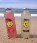 $18 Hubert's 柠檬汁饮料 16盎司x12瓶