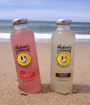 Hubert's Lemonade, Diet Strawberry, 16 Ounce (Pack of 12) @Amazon.com