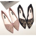 Sophia Webster Butterfly Patten Shoes @ Saks Fifth Avenue