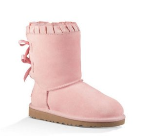 Up to 60% Off+Extra 15% Offwith UGG Pink Collection Purchase @ UGG Australia