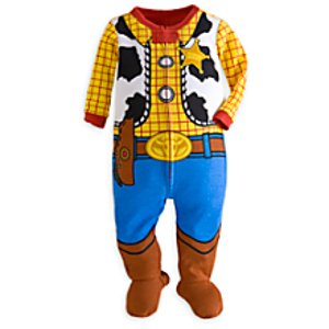 Woody Stretchie for Baby - Toy Story | Disney Store