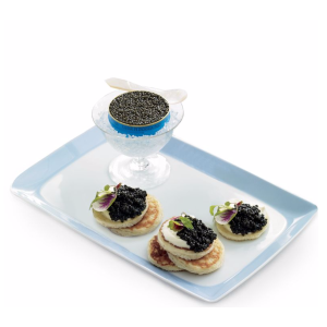 Petrossian - Royal Ossetra Caviar Set 30G - saks.com